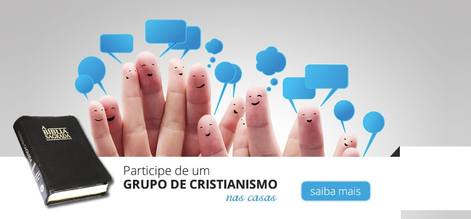 Classes de Cristianismo e Esperança nas casas