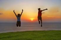 A Busca da Felicidade e a Missão da Igreja Hoje